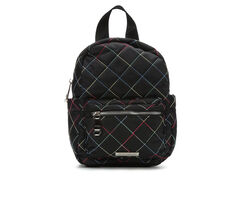 Madden Girl Handbags Mid Nylon Backpack