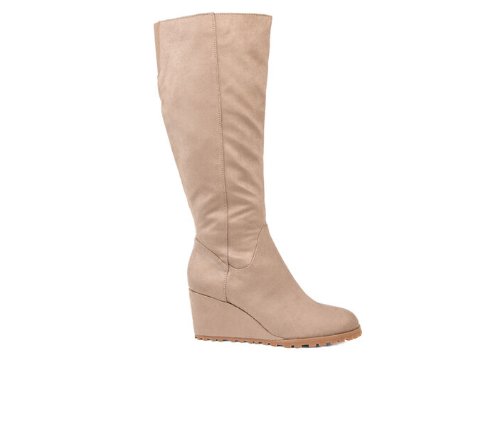 Women's Journee Collection Parker Knee High Boots
