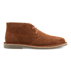 Men's Reserved Footwear The Munster Chukka Boots