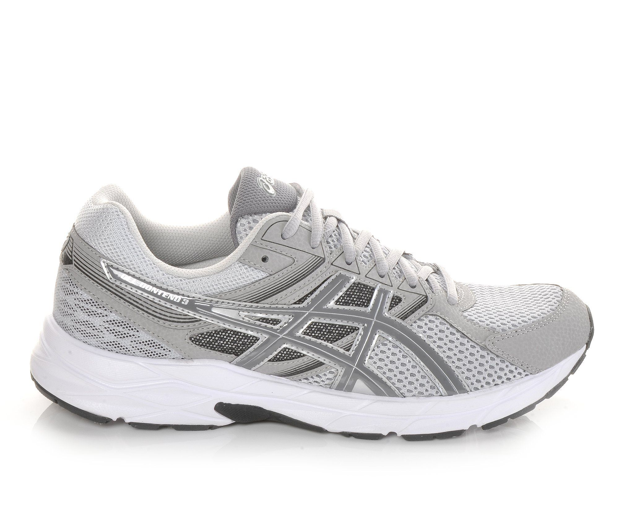 asics gel contend 3 damen test