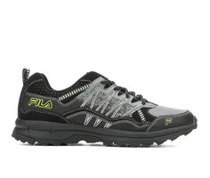 Men's Fila Evergrand TR Trail Running Shoes