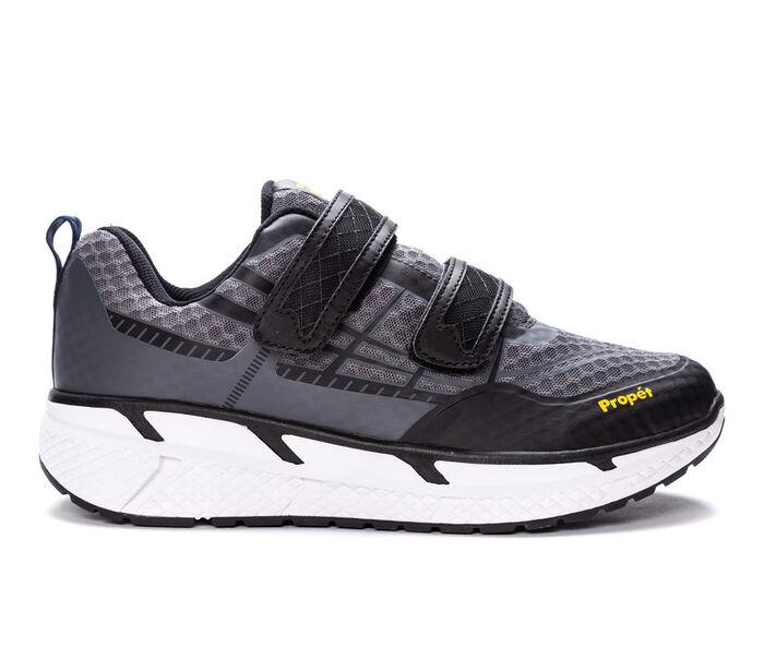 Men's Propet Ultra Strap Diabetic Friendly Sneakers