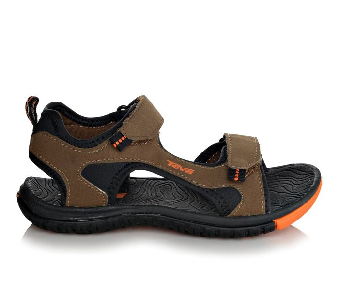 Boys' Teva Tanzium 8-13 Outdoor Sandals