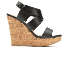 Women's Delicious Ontario Strappy Wedge Sandals