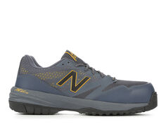 Men's New Balance 589 Work Composite Toe Work Shoes