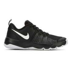 Boys' Nike Big Kid Team Hustle Quick Basketball Shoes