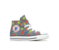 Boys' Converse Infant & Toddler CTAS Dino High-Top Sneakers