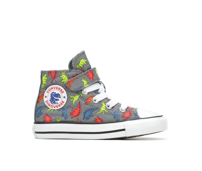 Boys' Converse Infant & Toddler CTAS Dino High-Top Sneakers