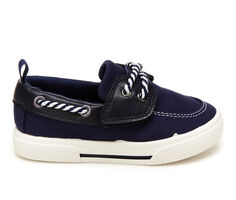 Kids' Carters Infant & Toddler & Little Kid Cosmo Boat Shoes