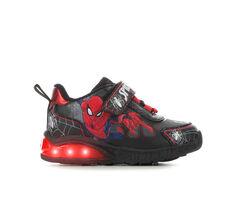 Boys' Marvel Toddler & Little Kid Spiderman 5 Light-Up Sneakers