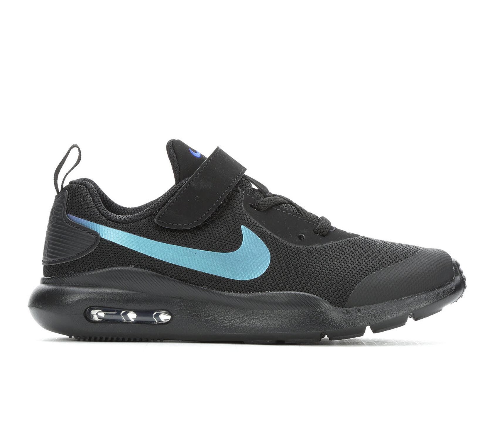 3c853afdaa3b6 Boys' Nike Little Kid Air Max Oketo Running Shoes | Shoe Carnival