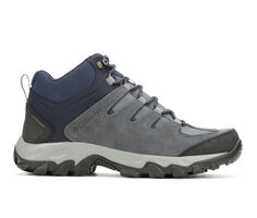 Men's Columbia Buxton Peak Mid Waterproof Hiking Boots