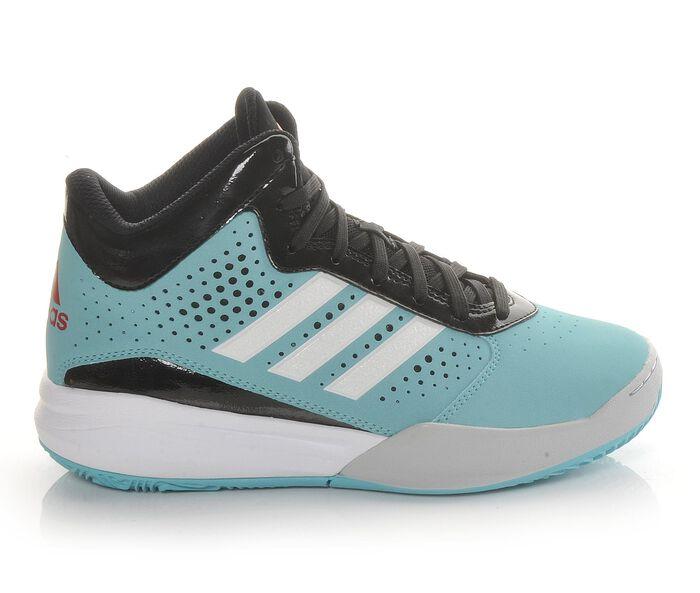 Boys' Adidas Outrival K Basketball Shoes