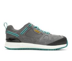 Women's KEEN Utility Women's Springfield Aluminum Toe Work Shoes