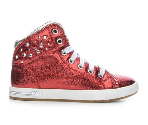 Girls' Skechers Ritzy Zips 11-5 Casual Shoes