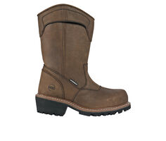 Men's Hoss Boot Aspen Work Boots