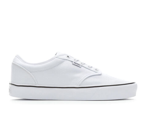 Men's Vans Atwood Lite Canvas Skate Shoes