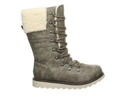 Women's Bearpaw Alaska Lace-Up Winter Boots