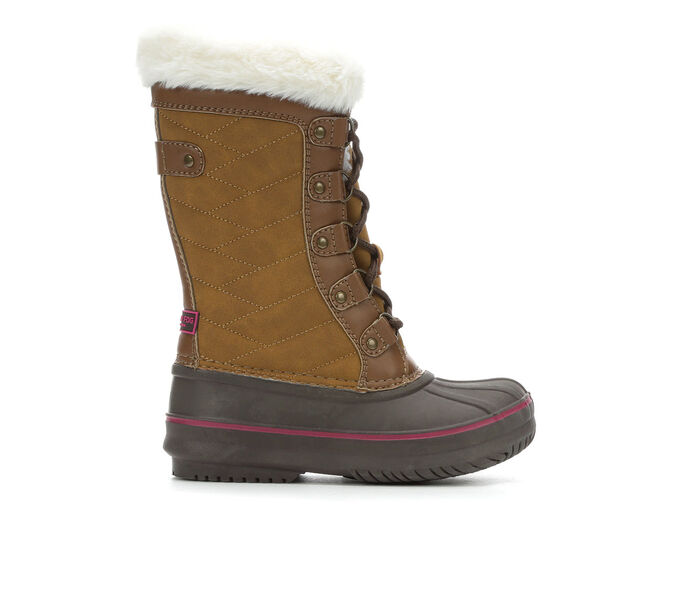 Girls' London Fog Little Kid & Big Kid Fulham Winter Boots