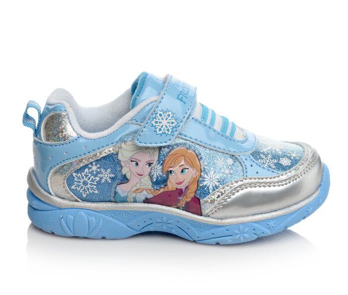 Girls' Disney Frozen 5 6-12 Light-Up Shoes