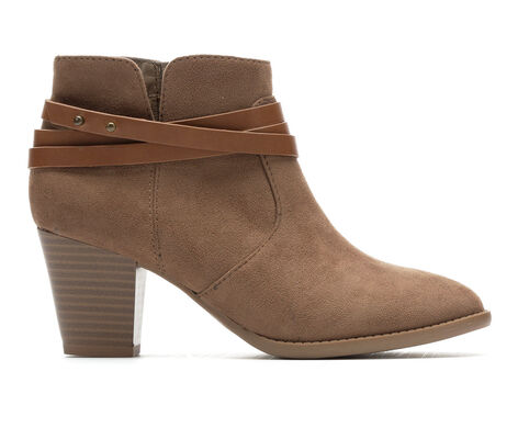 Women's Y-Not Dianna Booties