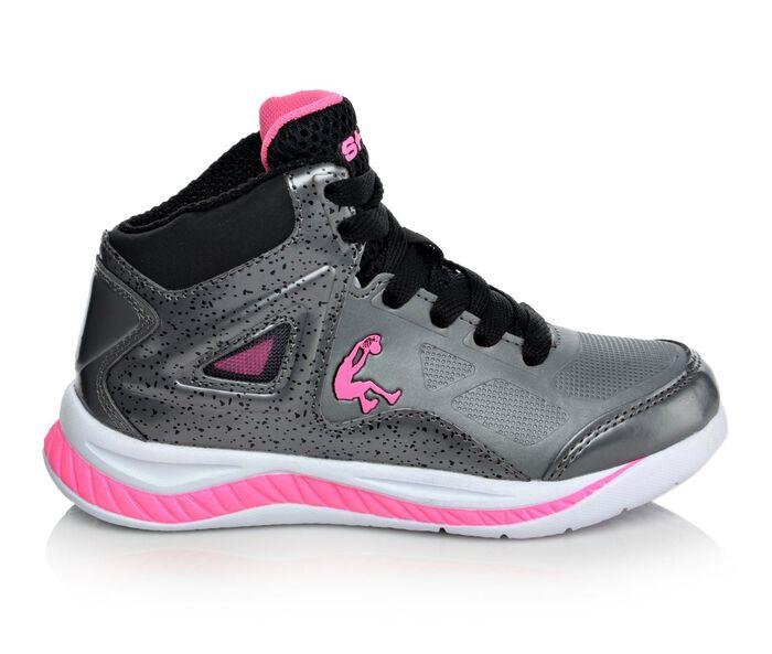 Girls' Shaq Double Team 10.5-6 Girls Basketball Shoes
