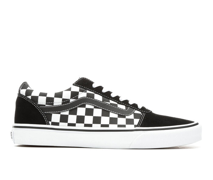 Men's Vans Ward Skate Shoes