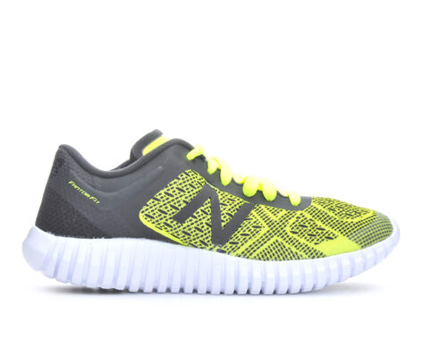 Boys' New Balance KXM99LBY 10.5-7 Running Shoes