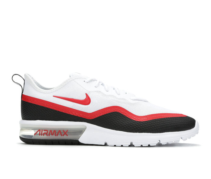 60c434f9ba Men's Nike Air Max Sequent 4.5 SE Running Shoes | Shoe Carnival