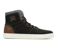 Men's Levis Mason Hi Lux Casual Shoes