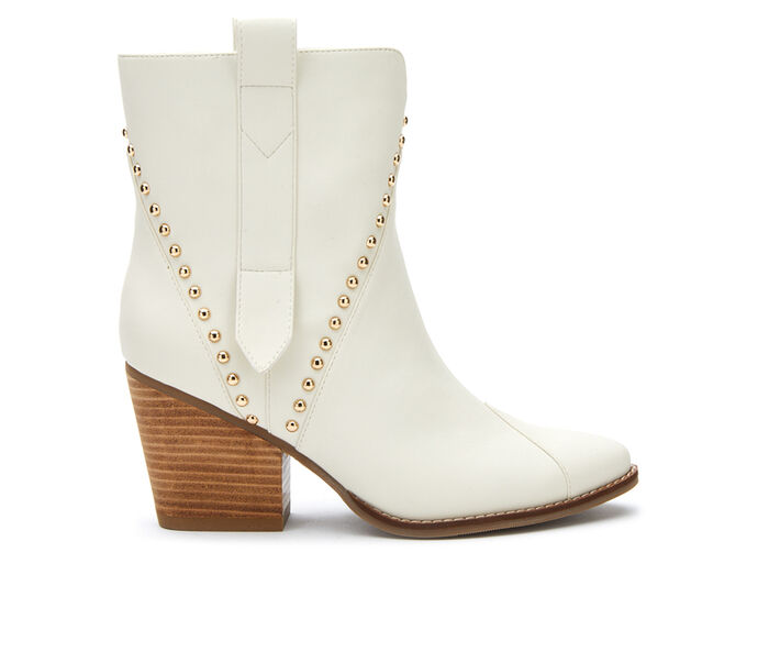 Women's Coconuts Ace Western Boots