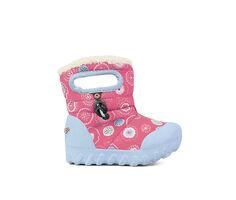 Girls' Bogs Footwear Toddler & Little Kid B Moc Bullseye Rain Boots