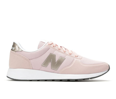 Women's New Balance WS215 Retro Sneakers