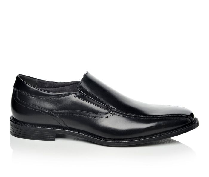 Men's Florsheim Portico Bike Toe Slip On Dress Shoes