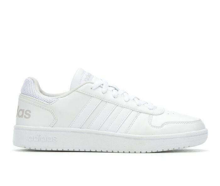 Women's Adidas Hoops 2.0 Sneakers