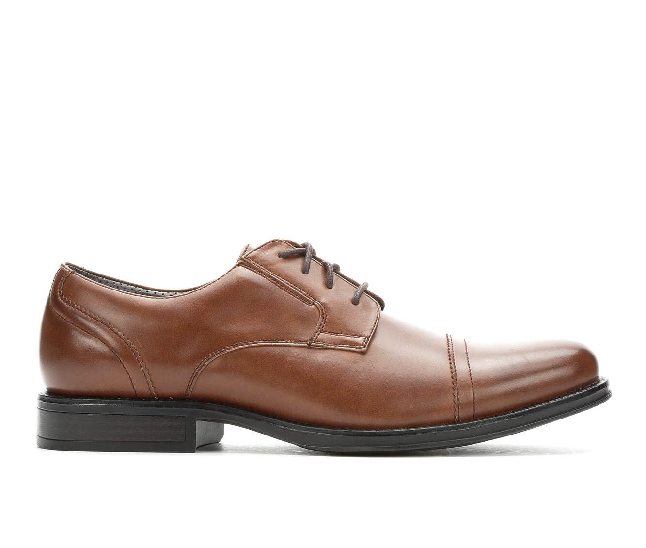 Men's Dockers Garfield Dress Shoes Tan