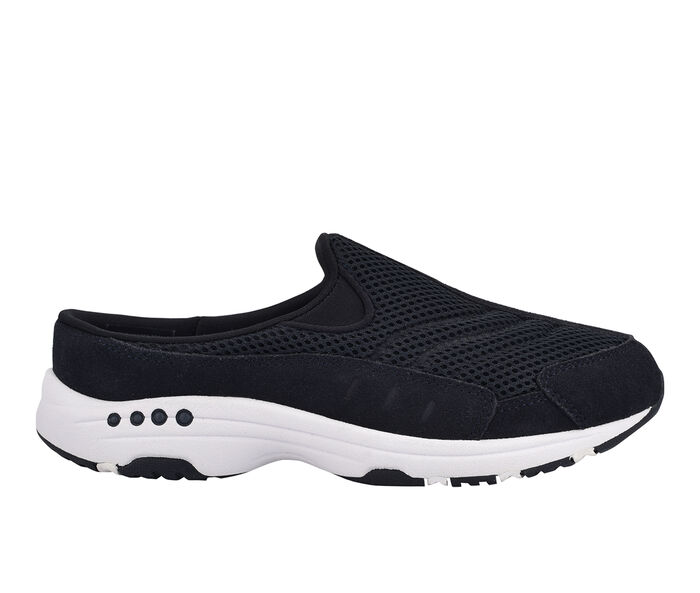 Women's Easy Spirit Traveltime Mule Sneakers