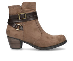 Women's Easy Street Annelisa Booties