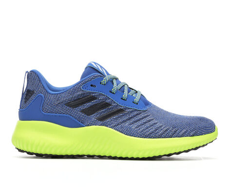 Boys' Adidas AlphaBounce RC J 3.5-7 Running Shoes
