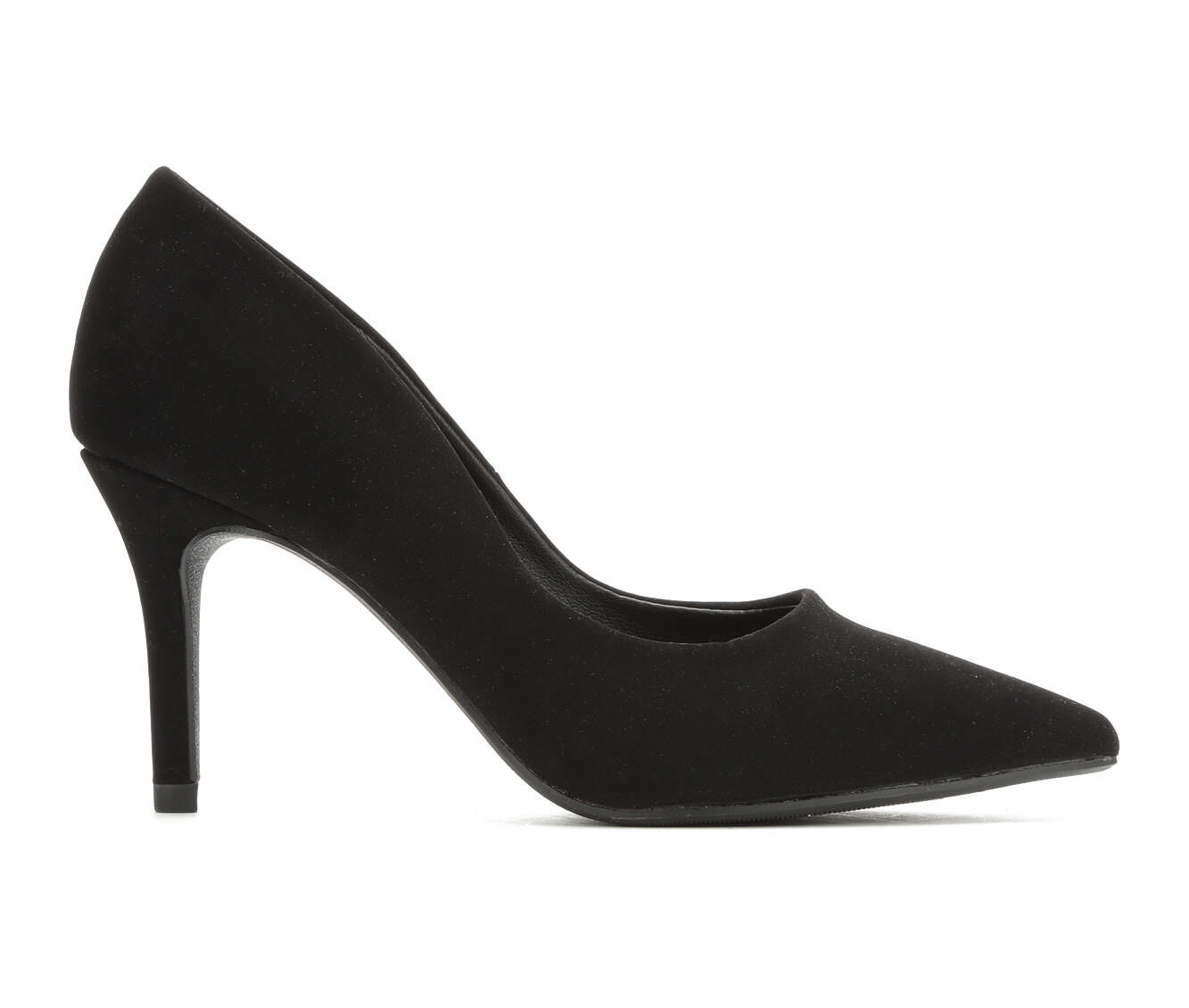 purchase cheap top quality Women's Y-Not Kambo Pumps Black Nubuck