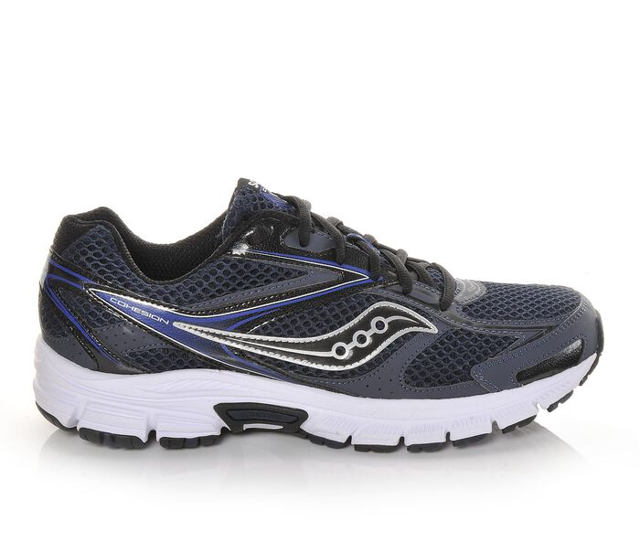 Men's Saucony Cohesion 8 Running Shoes