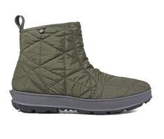 Women's Bogs Footwear Snowday Low Winter Boots