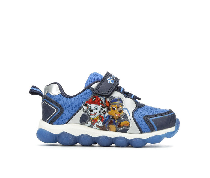 Boys' Nickelodeon Toddler & Little Kid Paw Patrol 9 Light-Up Sneakers