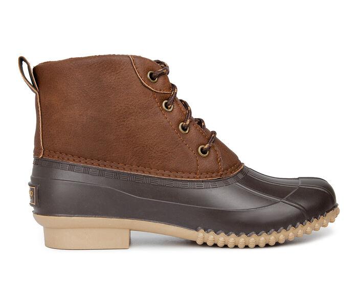 Women's London Fog Winley Duck Boots