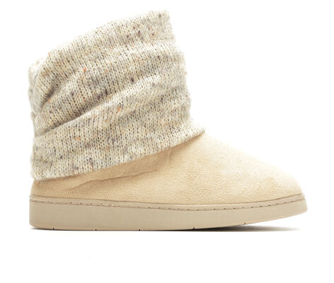 Women's Y-Not Accessories Knit Shaft Boot