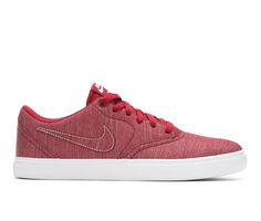 Men's Nike SB Check Solar Premium Skate Shoes