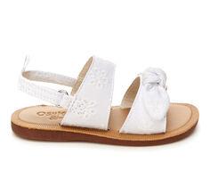 Girls' OshKosh B'gosh Infant & Toddler Lotty Sandals