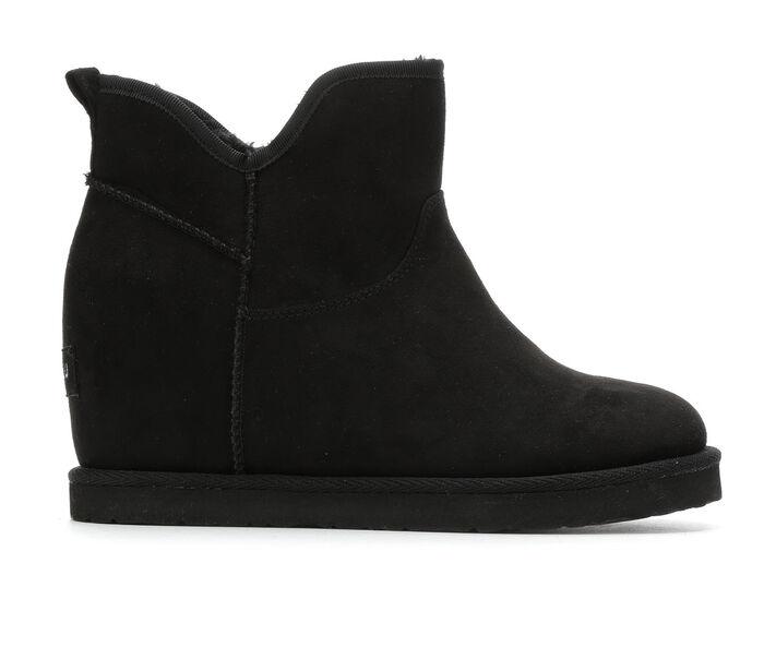 Women's Makalu Zuess Wedge Winter Boots