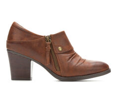 Women's BareTraps Finella Booties