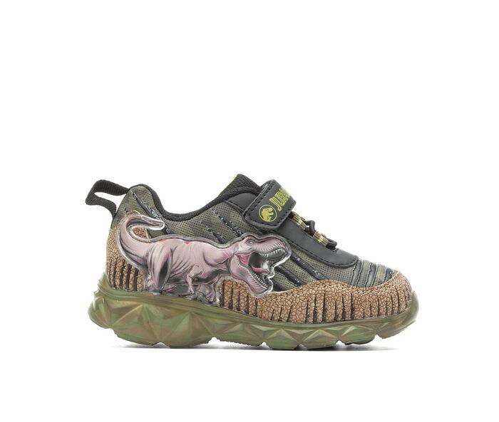 Boys' Universal Studios Toddler & Little Kid Jurassic 3 Light-Up Sneakers